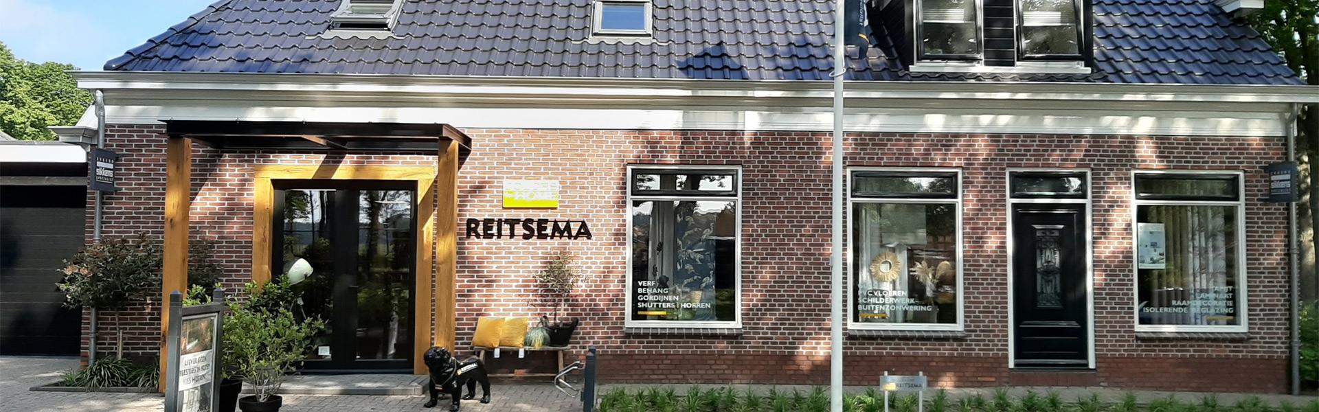 Welkom bij Colors@Home Reitsema